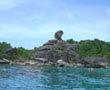 similan marine national park